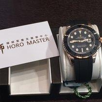 Rolex Horomaster-Yacht-Master 116655 40mm