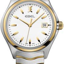 Ebel Wave Quartz 40mm 1216203