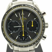 Omega Speedmaster Racing Chronograph Grey Dial 326.30.40.50.06...