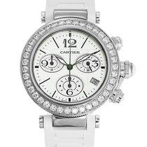 Cartier Watch Pasha WJ130003