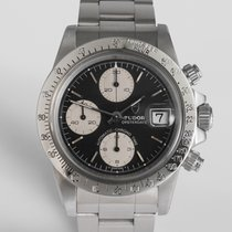 "Tudor Oysterdate 40mm ""Big Block"" Chronograph"