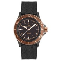 Glycine Combat Sub Golden Eye Automatikuhr 3863.399 C6-TBA9