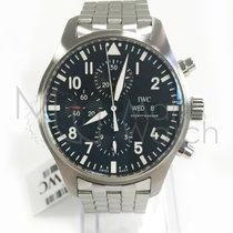 IWC Pilot's Chronograph Iw377710