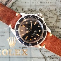 Rolex Submariner No Date - Steve Mc Queen - Matt Meter First PCG