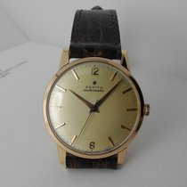 Zenith Stellina automatic  18K pink gold original dial