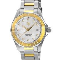 TAG Heuer Aquaracer Women's Watch WAY1451.BD0922