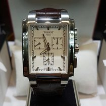 Tissot T-TREND TXL chronograph