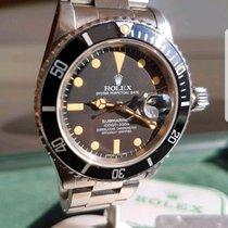 Rolex 16800 MATTE DIAL