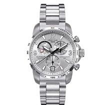 Certina Sport DS Podium GMT Chronograph C001.639.11.037.00