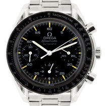 Omega 3750 Speedmaster Automatic Chronograph Watch