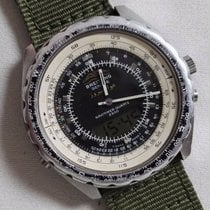 Breitling 2300 NAVITIMER JUPITER, IRAQ AIR FORCE, FULLY WORKING