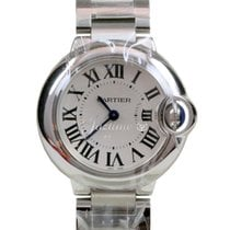 Cartier Ballon Bleu de Cartier Ladies Stainless Steel Small...