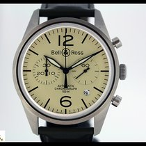 Bell & Ross Vintage Original Automatic Chronograph