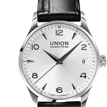 Union Glashütte Noramis Datum Lady