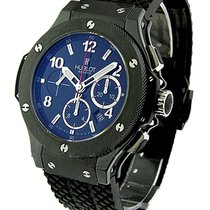 Hublot 44mm Big Bang Black Magic