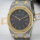 Audemars Piguet Royal Oak Grey Dial 18K SS / Yellow Gold