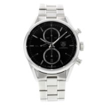 TAG Heuer Carrera CAR2110.BA0720 (10683)