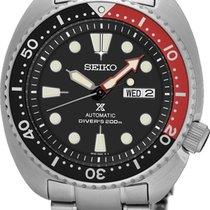 Seiko Prospex Automatik Diver's SRP789K1 Herren Automatiku...