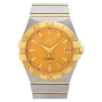 Omega Constellation 123.20.35.60.08.001