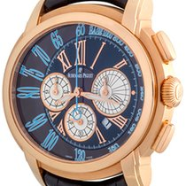 Audemars Piguet Millenary Chronograph 26145OR.OOD095CR.01