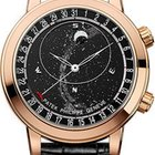 Patek Philippe Grand Complications Celestial 6102R-001