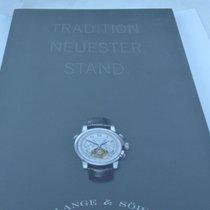 A. Lange & Söhne Katalog Catalogue 2006/2007 Mit Preislist...