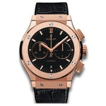 Hublot Classic Fusion Chronograph King Gold 45 mm