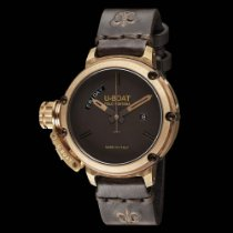 U-Boat CHIMERA  DAY DATE 46MM AUTO BRONZO