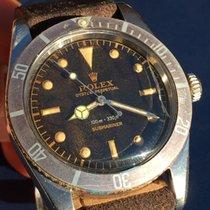 Rolex James Bond 5508 tropical