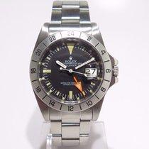 """Rolex Explorer II 1655 vintage """"Steve McQueen""""/""""Fr..."""