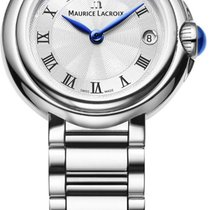 Maurice Lacroix Fiaba Silver Dial Ladies Watch