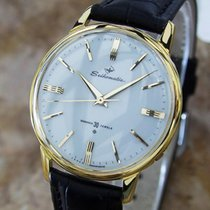 Seikomatic 1960s Vintage Automatic Japanese Gold Plated Watch W31