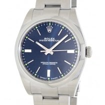 Rolex Oyster Perpetual 39mm 114300 Steel