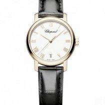 Chopard Classic 18kt Rose Gold