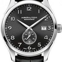 Hamilton Jazzmaster Maestro Small Second H42515735 Herren...