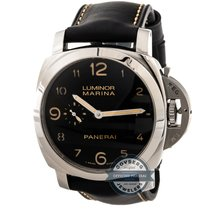 Panerai Luminor Marina 1950 3 Days Acciaio PAM 359