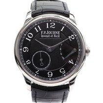 F.P.Journe Chronomètre Souverain 38mm Black Label Boutique Ed....
