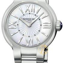 Raymond Weil Noemia Stainless Steel Bracelet 5932-st-00907