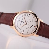 Vacheron Constantin Patrimony Contemporary Retrograde Day and...