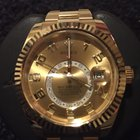 Rolex Sky-Dweller Full Yellow Gold