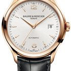 Baume & Mercier Clifton Automatic 39mm