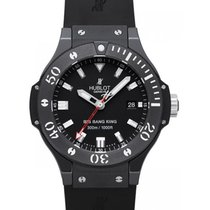 Hublot Big Bang King Black Magic 312.CM.1120.RX Men's 44mm...