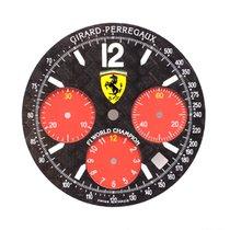 Girard Perregaux Chrono Sport F1