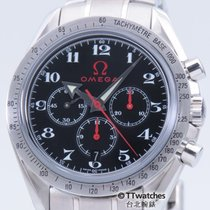 Omega Speedmaster Broad Arrow Olympic Collection 3556.50.00...