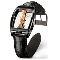 Corum Bridges Golden Bridge 113.161.15/0001 0000R Watch
