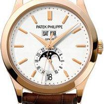 Patek Philippe Complications Annual Calendar 5396R-011