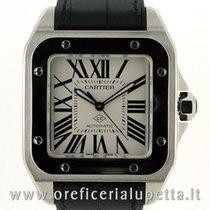 Cartier Santos 100 XL WSSA0007