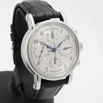 Chronoswiss Kairos Chronometer Chronograph CH 7523 CD