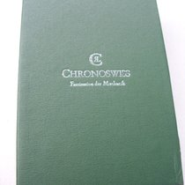 Chronoswiss Uhrenbox Neu