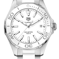 TAG Heuer Aquaracer Quarz 35mm WAY131B.BA0914